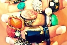 jewelry box / by Brit Lyn
