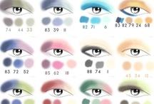 makeup / by Brit Lyn
