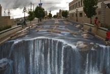 Street SmART / by Rick Murphy