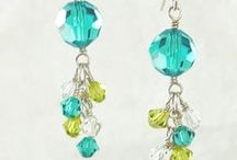 Jewelry making tutorials & ideas / by Ginger Smith