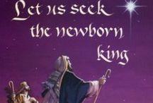 Faith/Christmas