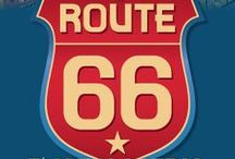 Kitch on Route 66 / by Rick Murphy