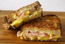 Recipes/Sandwich;Wraps;more