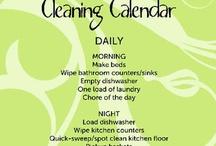 Home/Organizing