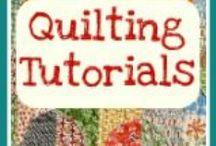 Handiwork/Quilts, quilting stuff