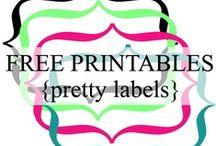 Home/Printables