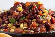 Recipes/Salsas