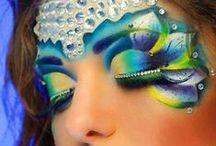 Handiwork/Face&Hand Painting