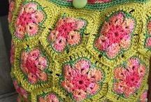 Needlework / Crochet and knit
