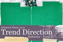 TRENDEK 2013/2014 ŐSZ-TÉL / Az alábbi boardon 2013/2014 őszi-téli trendelőrejelzéseket gyűjtöttünk össze segítségképpen.