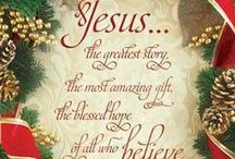 Faith/Jesus:Posters;Art;Quotes