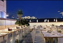 Greek restaurants