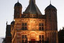 Deventer / Geboren en getogen in de Koekstad.