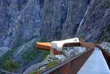 Tourism Architecture