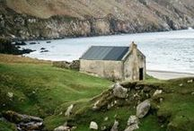 The Great Outdoors / Photos to make you want to grab a tent and a flask of steaming hot tea and explore the wonderful UK isles.