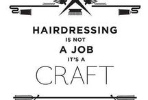 Hairdressing.. Love it ❤️