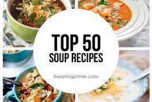Recipes/Soups