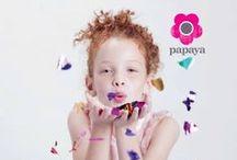 Papaya Models