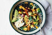 Vegan Cooking / Delicious vegan recipes and vegan recipe ideas