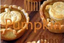 Recipes/Mini-Muffins