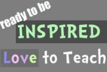 Learning tools / Teaching -inspiration & ideas Xx