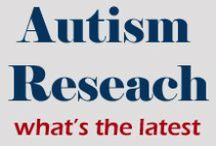Autism Research / Interesting research on Autism