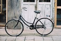Bikes Are Brilliant / An ode to the bicycle