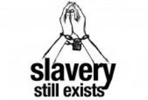 I am an ABOLITIONIST / I am ANTI slavery of every kind! / by Tammy Noel Thomas Smith