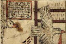 Norse. Germanic. Icelandic Viking Age . Mythology. Folklore. Runes And Galdr / by Aum