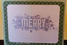 Stampin' Up! - Seasonally Scattered