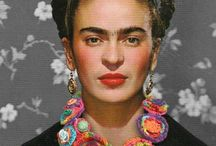 All things Frida