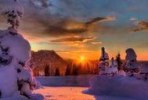 Winter Wonderland / Beautiful Winter