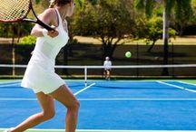 -Tennis-