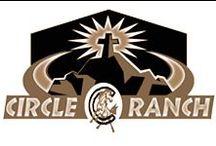 Circle c ranch / by Brynn Morabito💙💚💛💜