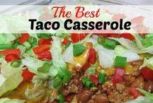 Recipes/Casseroles