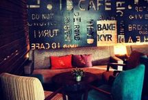 restaurant-coffee shop-bistrot