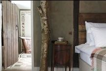 Sleeptalking / Zzzzzz's are fundamentally boring.  Which is why there's a story to each of our seven bedrooms, as well as a handmade mattress by Somnus, master bedmakers since 1840.  Oh, and did we mention that every room has a silver birch tree?
