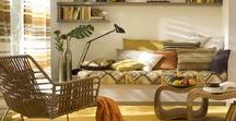 Идеи для дома / Домашний декор, интерьер