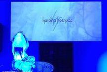Presentación zapatos / Fiesta presentación de la colección de zapatos 2015 de Karolina Fresneda