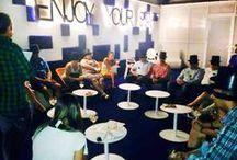 Evento AJE / Evento para la Asociación de Jóvenes Empresarios de Granada