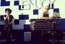 """Insólito Festival 2014 / Insólito Festival / Música & Barrio lleva la música a rincones atípicos e """"insólitos"""" del barrio del Realejo, y nos acompañaron con el grupo 'We Are Robots' grandes días con grandes momentos... Enlaces a los conciertos: https://www.youtube.com/watch?v=ih_GpK9tduc  /  https://www.youtube.com/watch?v=SW500TSmFCY&feature=youtu.be"""