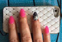 Gel nails / Nails