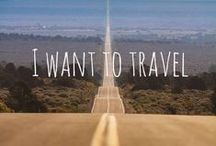 Voyages... / Italie,Australie,USA,Angleterre,Grèce.....Londres,New-York,Los Angeles,Paris,Hollywood...mes voyages et mes rêves...