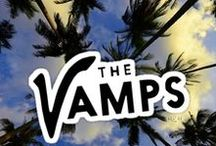 """Musique ♬♪♪♥ / """"Music is my life, music is my escape"""" ... The Vamps  best band ever!,Ed Sheeran songs & lyrics,Imagine Dragons and many others ❤..."""