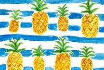 Pineapple<3