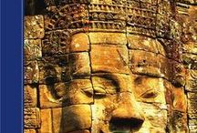 CAMBODIA TRAVEL & TOURISM BROCHURES / tourism brochures about Cambodia