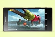 """Sony Xperia / """"Buy sony mobiles online the latest range of Sony Xperia Mobile phones in a variety of colors online at the best price, Available in placewellretail.com"""