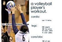 Work It Volleyball
