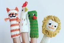 Julemarkedsinspirasjon / Her kan du finne masse inspirasjon til hjemmeproduksjonen!