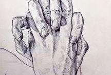 Art/Pencil sketching